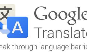 Google Traduction : la traduction via l'appareil photo compatible avec 60 nouvelles langues