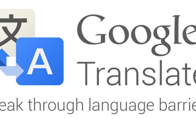 Google Traduction : la traduction via l'appareil photo compatible avec 60 nouvelles langues