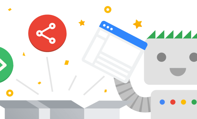 Google veut faire du protocole robots.txt, qui fête ses 25 ans, un standard Internet
