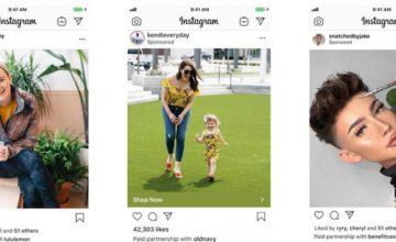 Instagram : Les influenceurs n'ont plus vraiment d'influence