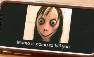 Momo Challenge : un film d'horreur en préparation
