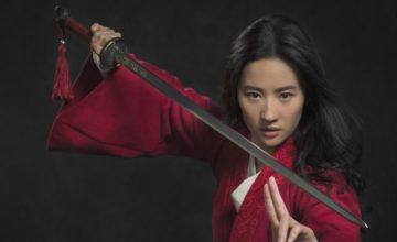 Mulan : une première bande-annonce pour l'adaptation live de Disney