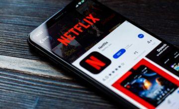 Netflix lance un abonnement réservé aux appareils mobiles en Inde pour moins de 3 € en Inde