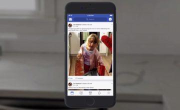 Comment Publier une Photo en 3D sur Facebook ?