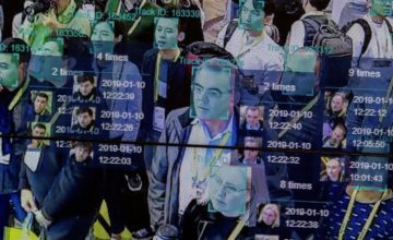 Londres : le système de reconnaissance faciale enregistre un taux d'échec supérieur à 80%