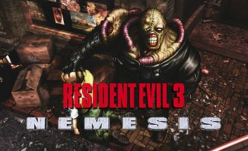 Resident Evil 3 : une remasterisation faite par des fans