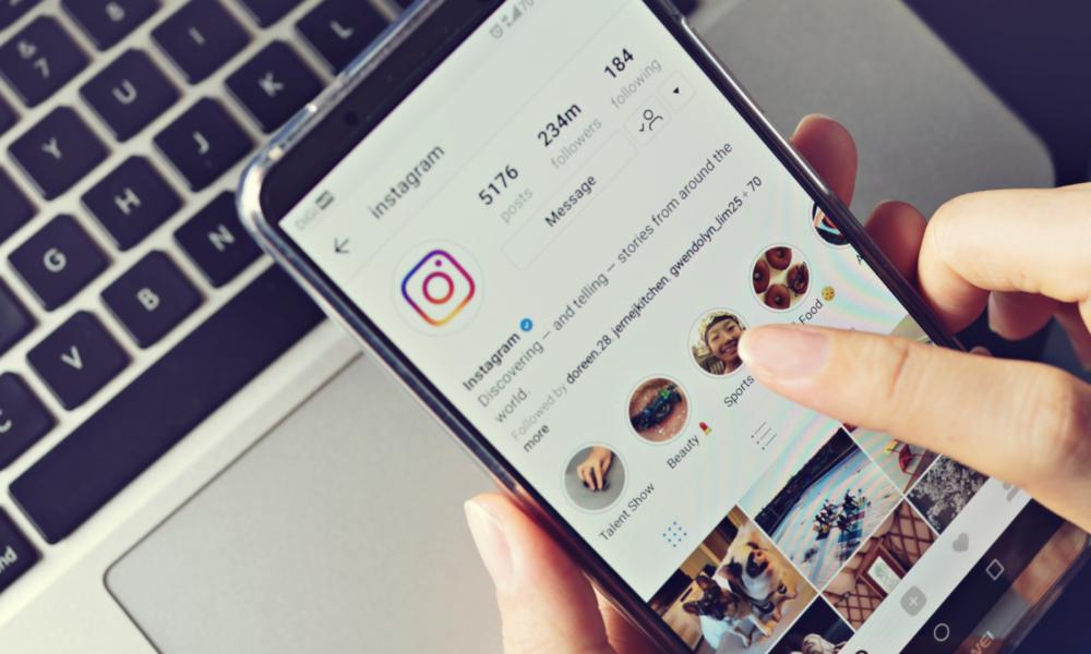 Instagram prend des mesures contre le harcèlement en ligne