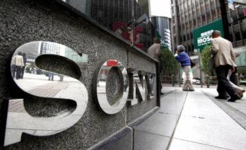 Sony aurait un smartphone enroulable prévu pour cette année