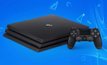 Sony a vendu 100 millions de consoles PlayStation 4