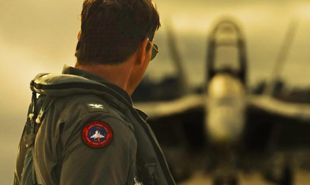 Le premier trailer de Top Gun: Maverick est disponible