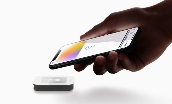 L'Apple Card est maintenant disponible aux Etats-Unis