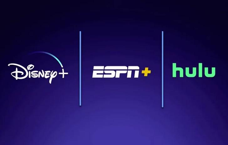Disney annonce un bundle à 12,99 $ pour Disney+, Hulu et ESPN+