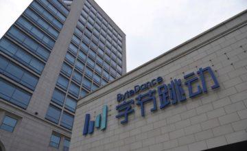 ByteDance lance un nouveau moteur de recherche en Chine