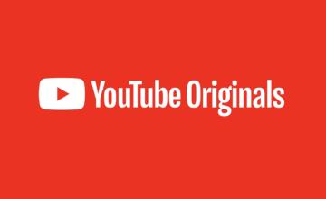 Les contenus YouTube Originals seront gratuits dès le 24 septembre