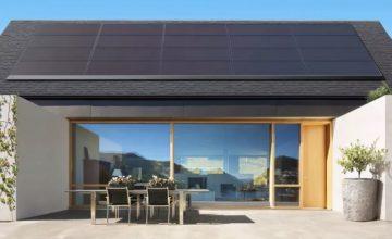 Rent Solar : Tesla dévoile un programme de location de panneaux solaires