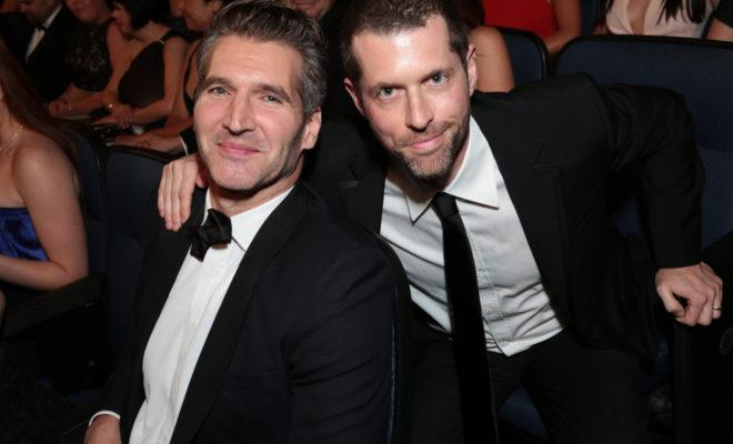 Les créateurs de Game of Thrones signent un deal avec Netflix