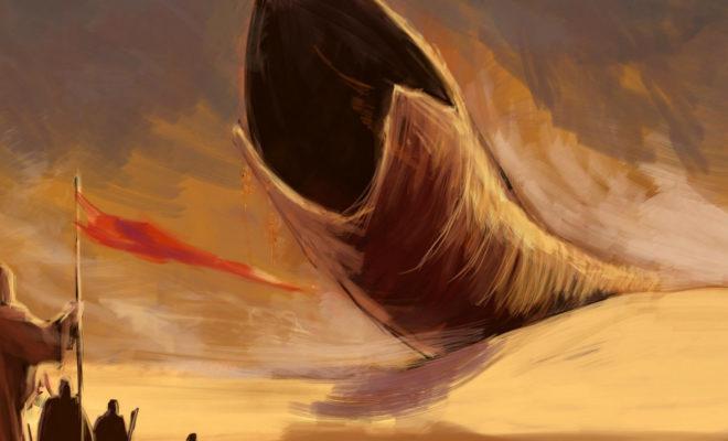 Dune : l'adaptation signée Denis Villeneuve sortira en décembre 2020
