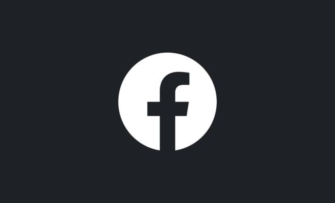 L'application Android de Facebook obtient un mode sombre