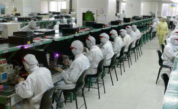 Votre prochain iPhone pourrait être fabriqué au Vietnam