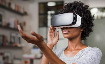 Le Galaxy Note 10 ne fonctionne pas avec le casque Gear VR