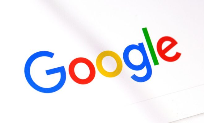 Sur Android, certains services Google sont désormais accessibles sans mot de passe