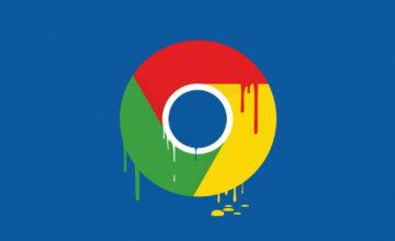 Google ajoute certaines fonctionnalités anti logiciels malveillants à Chrome