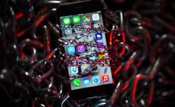 Google révèle d'importantes failles de sécurité sur l'iPhone