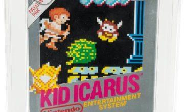 Il trouve un jeu Nintendo culte encore emballé et vieux de 30 ans dans un grenier