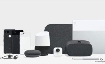 Les appareils Google intègreront des matériaux recyclés à partir de 2022