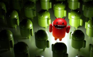 Google Play : un malware téléchargé plus de 100 millions de fois