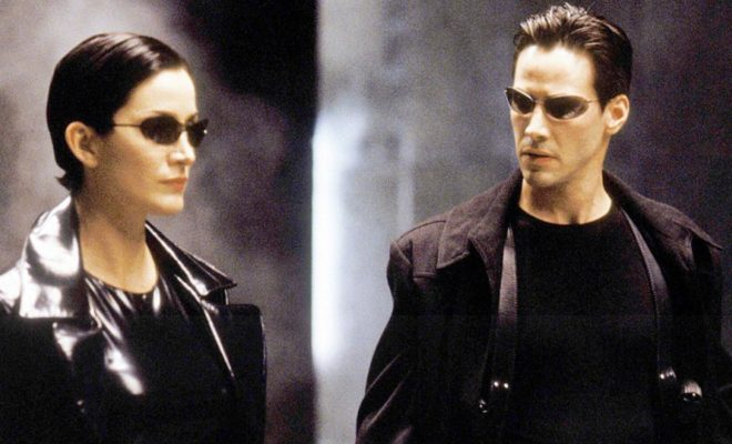 Keanu Reeves et Carrie Anne-Moss se lancent dans un quatrième film Matrix
