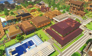 Facebook enseigne à une IA à jouer à Minecraft