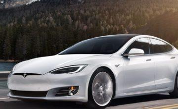 Une Tesla Model 2 volée en 30 secondes !