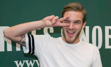 PewDiePie devient le premier créateur YouTube individuel à atteindre 100 millions d'abonnés