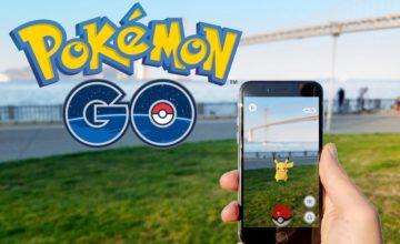 Pokémon Go a été téléchargé plus d'un milliard de fois