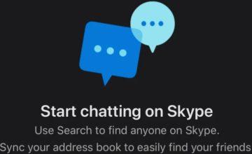 Les conversations de Skype et Cortana sont écoutées par des sous-traitants de Microsoft