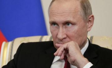 La Russie accuse Facebook et Google de s'immiscer dans ses élections