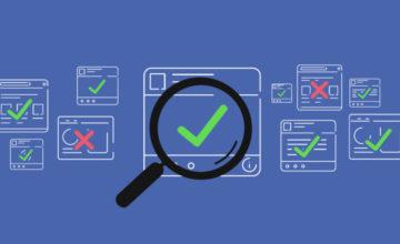 """Pas de """"fact-checking"""" sur Facebook pour les politiques"""