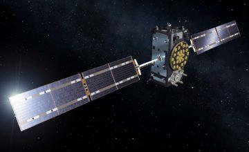 Le système de navigation Galileo est utilisé sur un milliard de smartphones