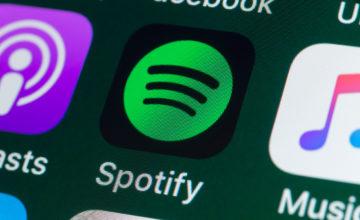 Spotify demande l'adresse des membres d'une formule Famille pour éviter les abus