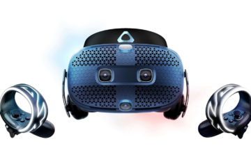 HTC annonce le Vive Cosmos, un casque de VR modulaire à 799 euros