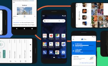 Google publie Android 10 Go pour les smartphones d'entrée de gamme