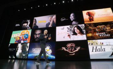 Apple cherche à tacler Netflix en Inde avec un abonnement de 1,40 dollar par mois