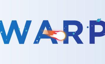 Cloudflare lance enfin Warp, mais ce n'est pas un VPN mobile