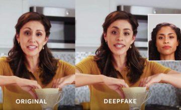 Facebook fait équipe avec Microsoft et plusieurs universités pour améliorer la détection des deepfakes