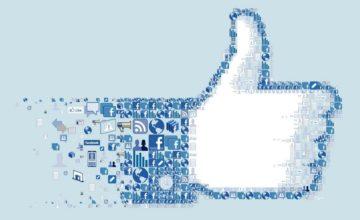 """Facebook envisage de cacher le nombre de """"J'aime"""" dans les publications"""