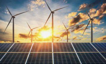 Google prévoit de dépenser plus de 2 milliards de dollars dans l'énergie renouvelable