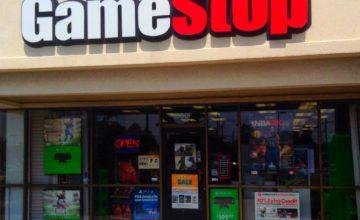 GameStop va fermer jusqu'à 200 magasins dans le monde