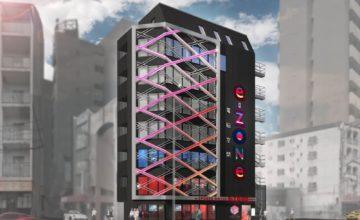 Osaka : un hôtel dédié à l'Esport en construction