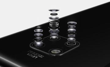 Huawei confirme que le Mate 30 sera dévoilé le 19 septembre